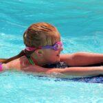 Nauka pływania w Bochni cz. 1 – bezpieczeństwo i higiena