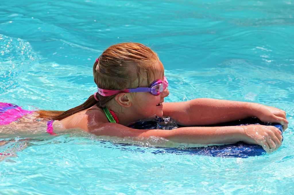Nauka Pływania w Bochni
